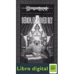 Dragonlance. Derkin, El Primer Rey