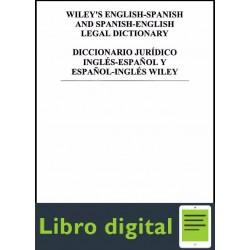Diccionario Juridico Ingles-Espanol