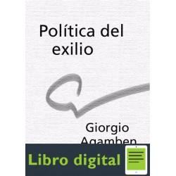 Politica Del Exilio Giorgio Agamben