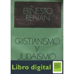 Cristianismo Y Judaismo Ernesto Renan