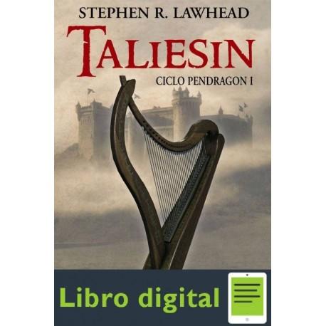 Taliesin Stephen R. Lawhead
