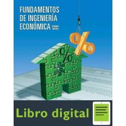 Fundamentos De Ingenieria Economica Chan S. P