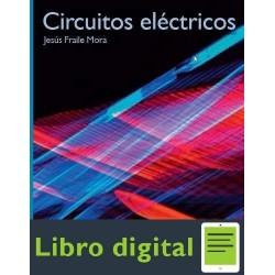 Circuitos Electricos Jesus Fraile Mora
