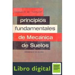 Principios Fundamentales De Mecanica De Suelos