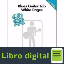 Blues Guitar Tabs White Pages