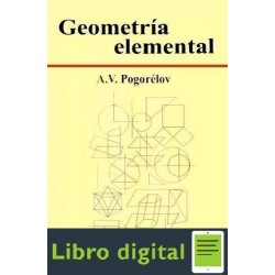 Geometria Elemental A. V. Pogorelov