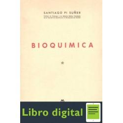 Bioquimica Santiago Pi Suñer