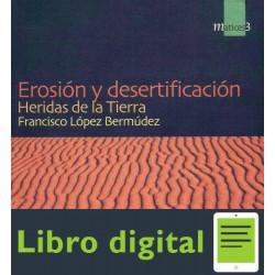 Erosion Y Desertificacion Heridas De La Tierra