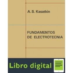 Fundamentos De Electrotecnia A. S. Kasatkin