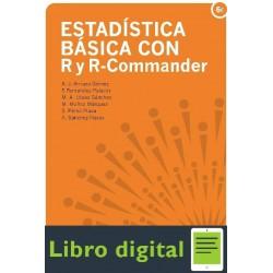Estadistica Basica Con R Y Rcommander