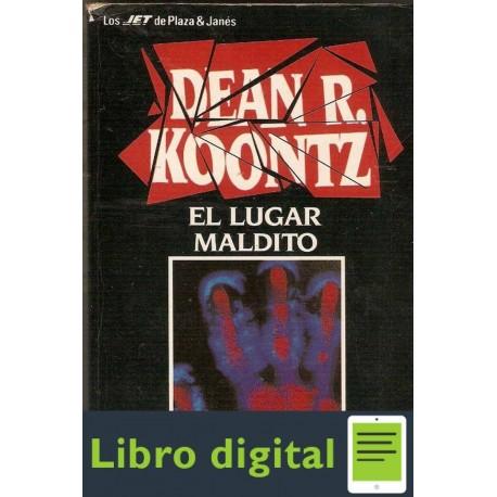 El Lugar Maldito Dean R. Koontz