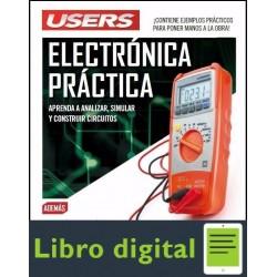 Practica Aprenda A Analizar, Simular y Construir Circuitos USERS