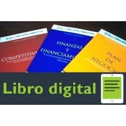 Coleccion Mype Competitiva 7 Libros Sobre