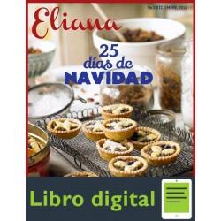 25 Dias De Navidad Eliana
