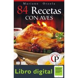 84 Recetas Con Aves Opciones Clasicas Y