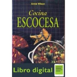 Cocina Escocesa Anne Wilson