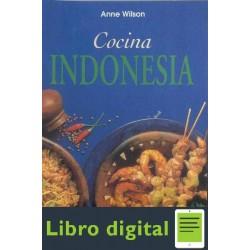 Cocina Indonesia Anne Wilson