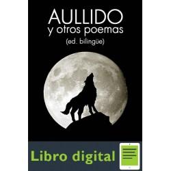 Aullido Y Otros Poemas (ed. Bilingue) Allen Ginsberg