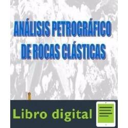 Analisis Petrografico De Rocas Clasticas