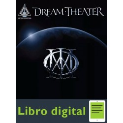 Dream Theater Dream Theater (tablatura)