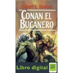 Conan El Bucanero Robert E. Howard