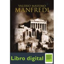 Akropolis Valerio Massimo Manfredi