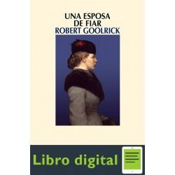 Una Esposa De Fiar Robert Goolrick