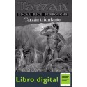 Tarzan Triunfante Edgar Rice Burroughs