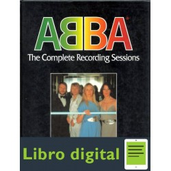 Abba The Complete Recording Sessions Pd