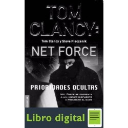 Net Force. Prioridades Ocultas Tom Clancy
