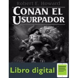 Conan El Usurpador Robert E. Howard