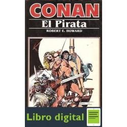 Conan El Pirata Robert E Howard