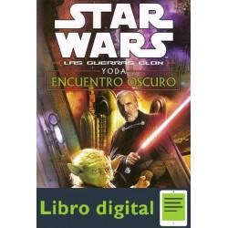Star Wars. Las Guerras Clon. Yoda. Encuentro