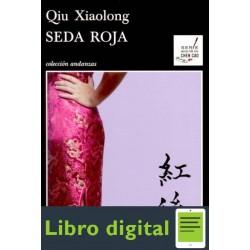 Seda Roja Qiu Xiaolong