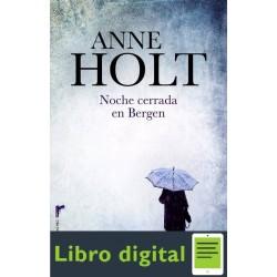 Noche Cerrada En Bergen Anne Holt