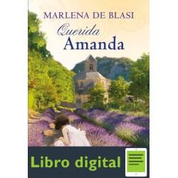 Querida Amanda Marlena De Blasi