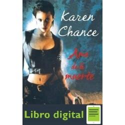 Ama De La Muerte Karen Chance