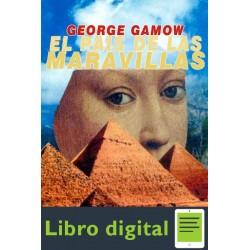 El Pais De Las Maravillas George Gamow