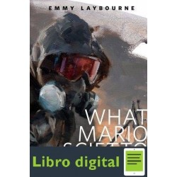 What Mario Scietto Says Emmy Laybourne
