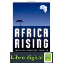 Africa Despierta. La Oportunidad De Un
