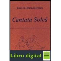 Cantata Solea Ramon Buenaventura