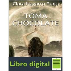 Toma Chocolate Clara Navarro Prats