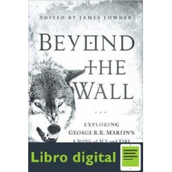 Beyond The Wall James Lowder
