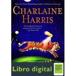 Definitivamente Muerta Charlaine Harris