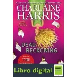 Dead Reckoning Charlaine Harris