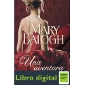 Una Aventura Secreta Mary Balogh