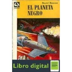 El Planeta Negro David Duncan