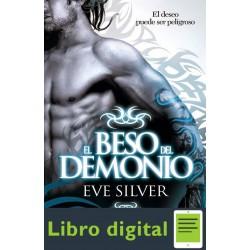 El Beso Del Demonio Eve Silver