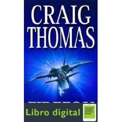 Firefox Craig Thomas
