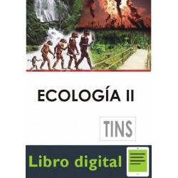 Ecologia Il. Tins